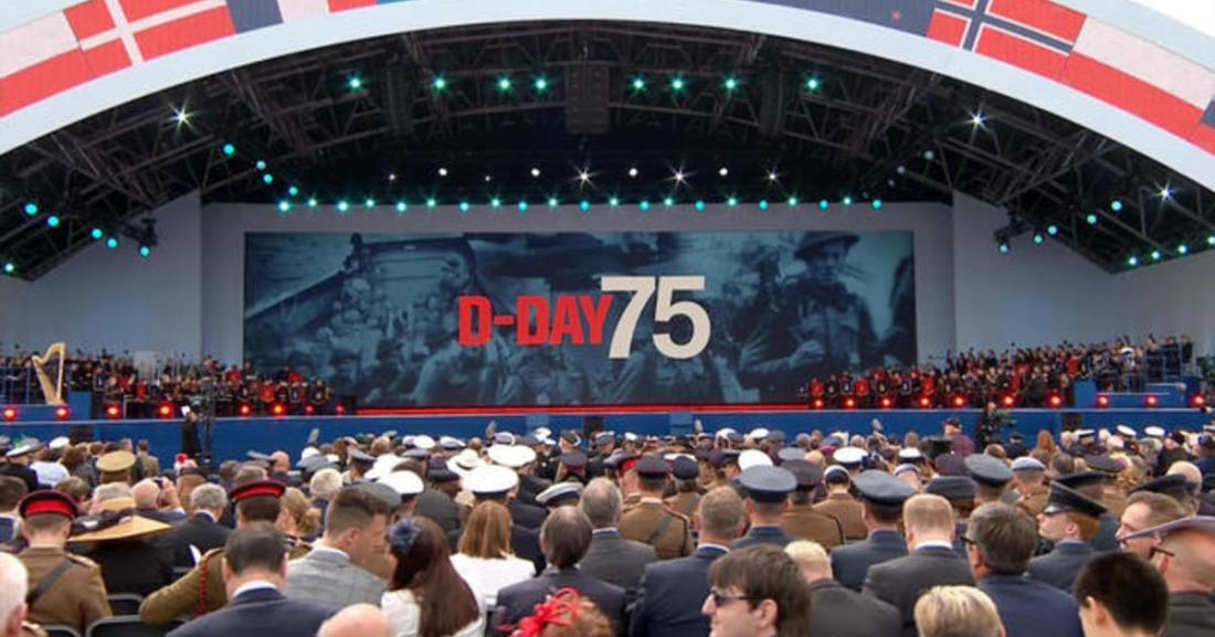 D-Day I