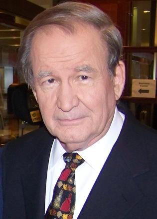 P Buchanan