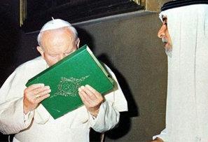 JP II Koran